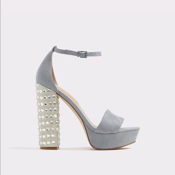 5d9138c52aa Aldo Shoes - Aldo Nesida block heels